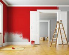 Les peintures pour intérieur